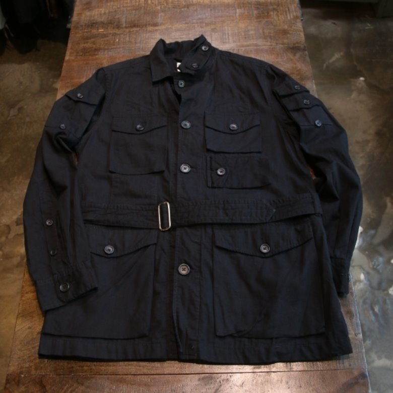 engineered garments ashfield jacket