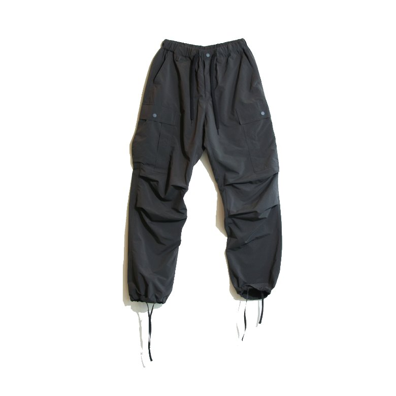 wildhogs np m-65 pants (charcoal)