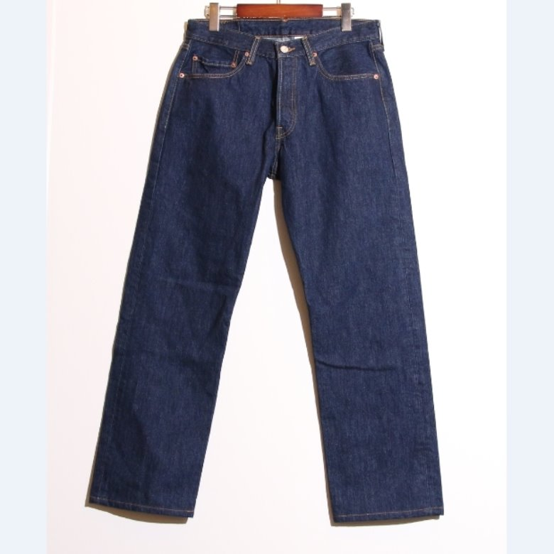 levis 501-0115 denim pants (32)