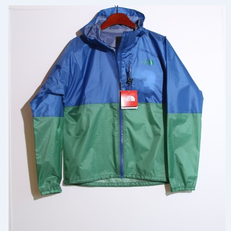the north face strike jacket (m)
